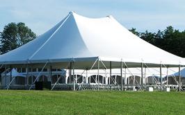 Lansing Tent Rentals & Tent Rental | American Rentals Inc. | Wedding Rentals | Michigan ...
