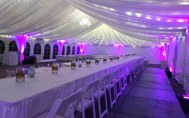 Sterling Heights Table Rentals & Sterling Heights Tent Rental | Outdoor Tent Rental in Sterling ...