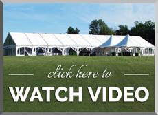 American Rentals Inc Our Tent Rental Company Wedding
